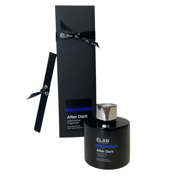 ÉLAN After Dark - scented reed diffuser